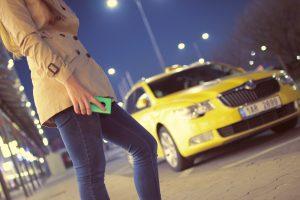 Taxi Oost-Vlaanderen